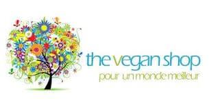 The Vegan Shop