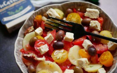 Salade crétoise 🥗