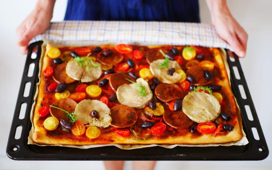 Pizza au CamemSec