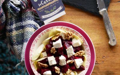 La Recette d'Aude-Laure : salade détox